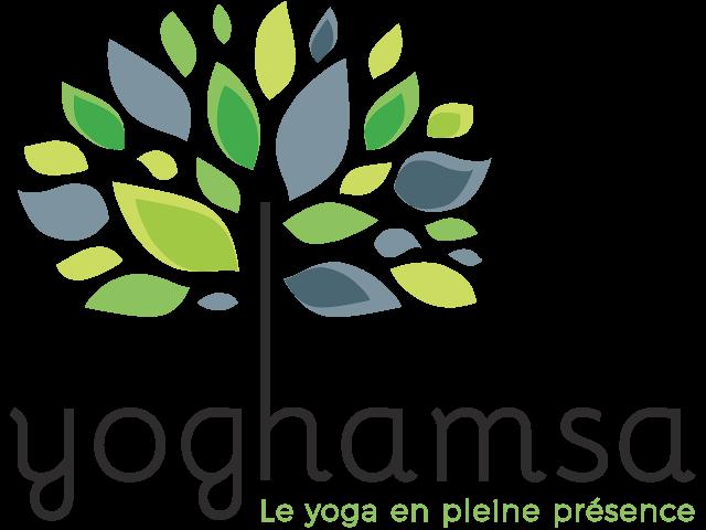 Yoghamsa, Yoga en pleine présence