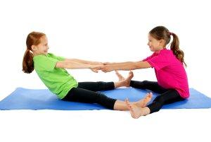 atelier yoga adulteenfant  yoghamsa