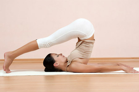 Hatha Yoga Yoghamsa